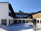 Universitätsbibliothek Passau - Zentralbibliothek
