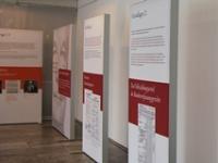 UB Passau - Ausstellung Datenschutz