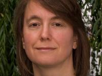 Porträt von Kathrin Passig / Foto: Jan Bölsche