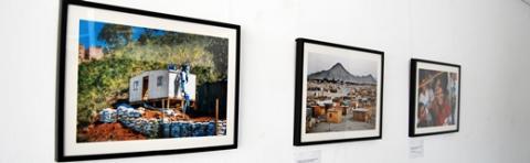 Fotoausstellung von TECHO